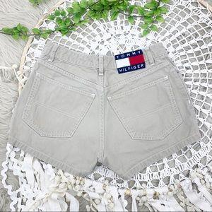 Tommy Hilfiger Vintage Shorts SZ 26